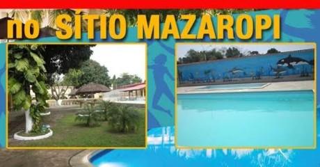 sitio mazarope